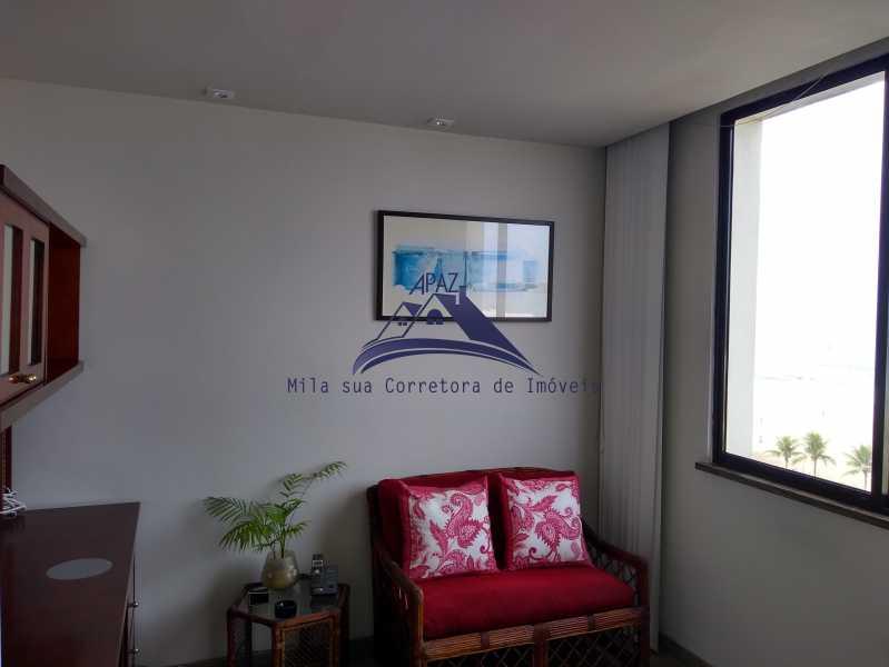IMG_20180416_104223101_HDR - Apartamento Para Alugar - Rio de Janeiro - RJ - Leme - MSAP20015 - 7