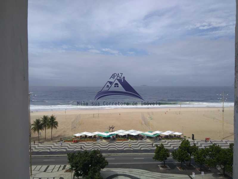IMG_20180416_104235539 - Apartamento Para Alugar - Rio de Janeiro - RJ - Leme - MSAP20015 - 5