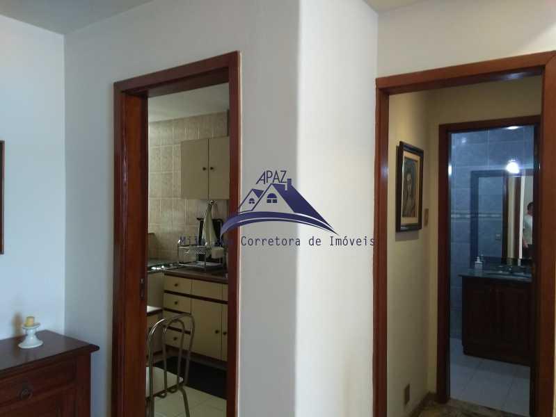 IMG_20180416_104323071 - Apartamento Para Alugar - Rio de Janeiro - RJ - Leme - MSAP20015 - 8