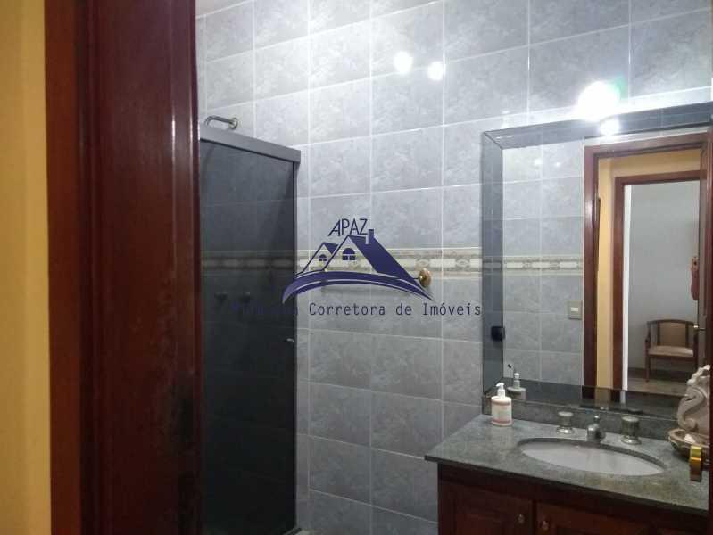 IMG_20180416_104504096 - Apartamento Para Alugar - Rio de Janeiro - RJ - Leme - MSAP20015 - 13