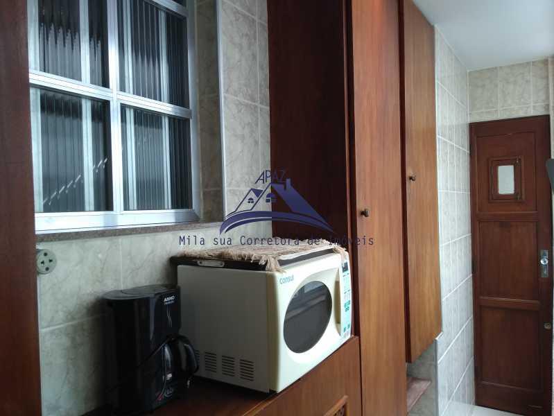 IMG_20180416_104646560 - Apartamento Para Alugar - Rio de Janeiro - RJ - Leme - MSAP20015 - 20