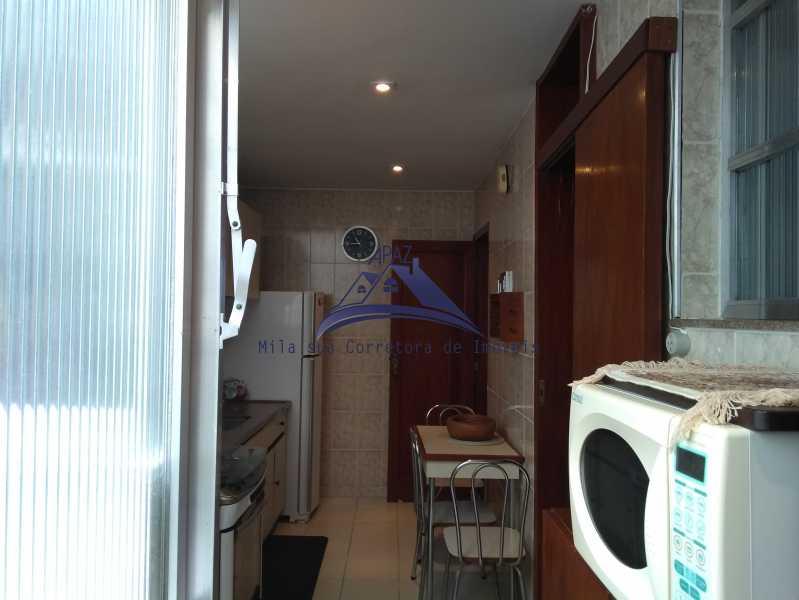 IMG_20180416_104729507 - Apartamento Para Alugar - Rio de Janeiro - RJ - Leme - MSAP20015 - 23