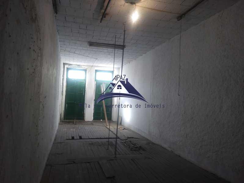 IMG_20180419_151835490 - Prédio 306m² para venda e aluguel Rio de Janeiro,RJ - R$ 2.000.000 - MSPR00005 - 4