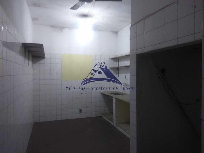 IMG_20180419_152025191 - Prédio 306m² para venda e aluguel Rio de Janeiro,RJ - R$ 2.000.000 - MSPR00005 - 9