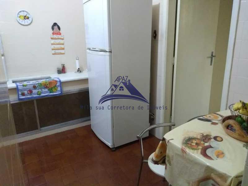 msap30026 b - Apartamento Rio de Janeiro,Flamengo,RJ À Venda,3 Quartos,170m² - MSAP30026 - 17