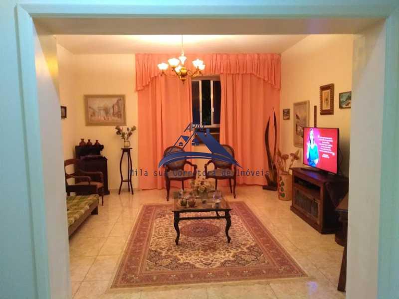 msap30026 bb - Apartamento Rio de Janeiro,Flamengo,RJ À Venda,3 Quartos,170m² - MSAP30026 - 1