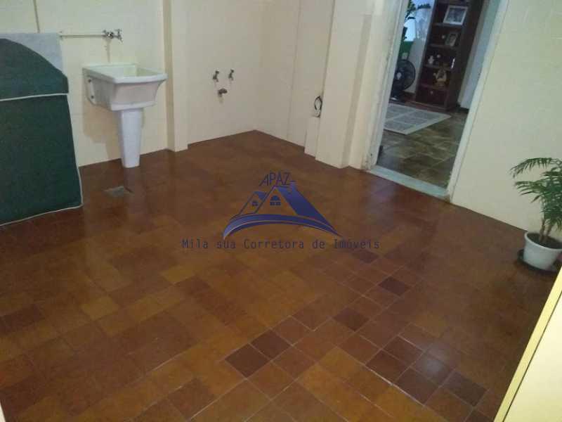 msap30026 d - Apartamento Rio de Janeiro,Flamengo,RJ À Venda,3 Quartos,170m² - MSAP30026 - 20