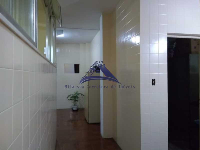 msap30026 e - Apartamento Rio de Janeiro,Flamengo,RJ À Venda,3 Quartos,170m² - MSAP30026 - 21