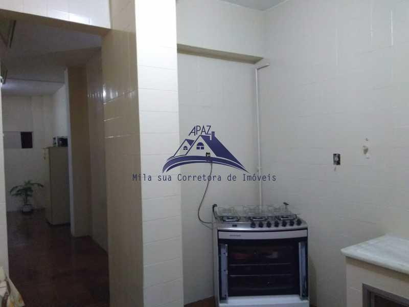 msap30026 f - Apartamento Rio de Janeiro,Flamengo,RJ À Venda,3 Quartos,170m² - MSAP30026 - 22