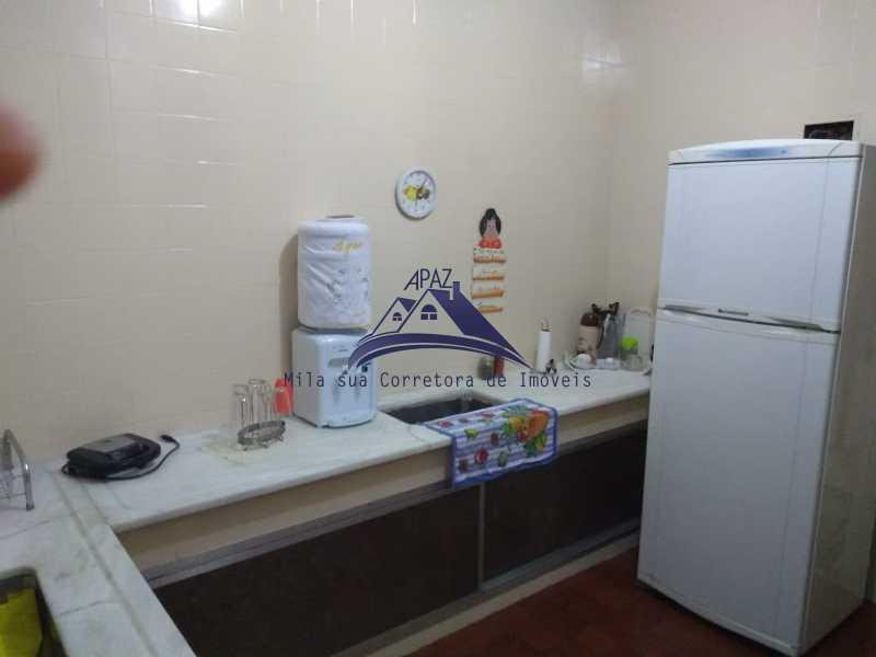 msap30026 g - Apartamento Rio de Janeiro,Flamengo,RJ À Venda,3 Quartos,170m² - MSAP30026 - 23