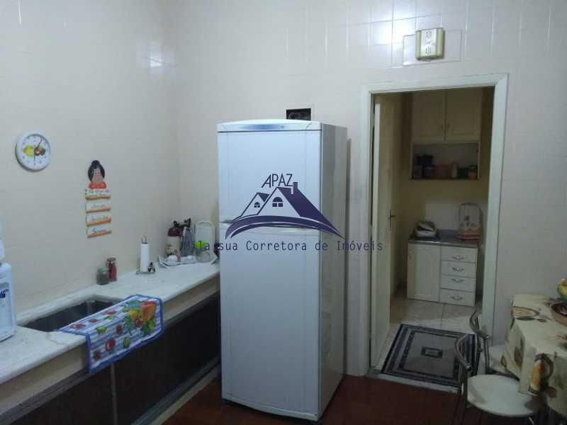 msap30026 h - Apartamento Rio de Janeiro,Flamengo,RJ À Venda,3 Quartos,170m² - MSAP30026 - 24