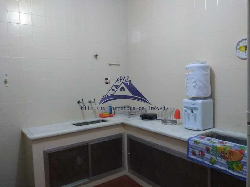 msap30026 i - Apartamento Rio de Janeiro,Flamengo,RJ À Venda,3 Quartos,170m² - MSAP30026 - 25