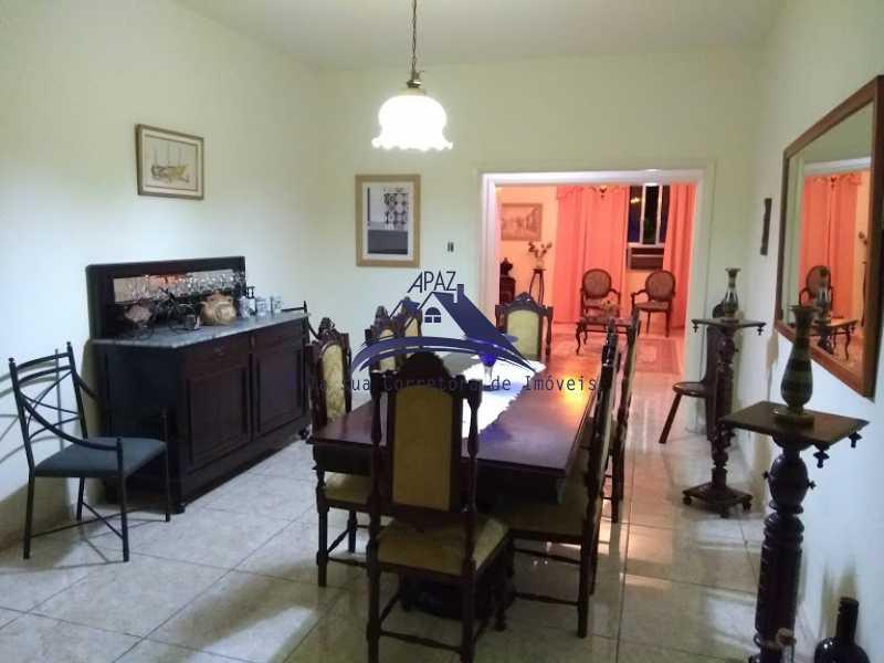 msap30026 l - Apartamento Rio de Janeiro,Flamengo,RJ À Venda,3 Quartos,170m² - MSAP30026 - 6