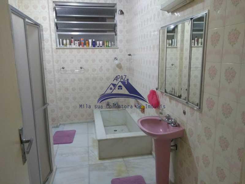 msap30026 m - Apartamento Rio de Janeiro,Flamengo,RJ À Venda,3 Quartos,170m² - MSAP30026 - 18