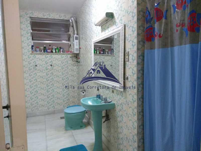 msap30026 n - Apartamento Rio de Janeiro,Flamengo,RJ À Venda,3 Quartos,170m² - MSAP30026 - 27