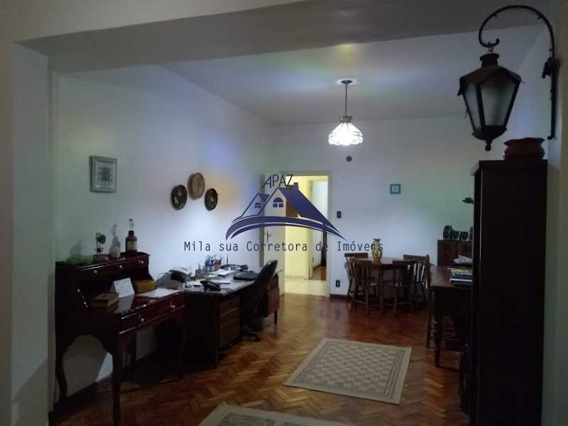 msap30026 o - Apartamento Rio de Janeiro,Flamengo,RJ À Venda,3 Quartos,170m² - MSAP30026 - 10