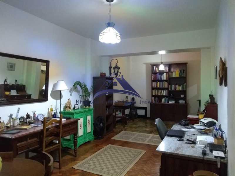 msap30026 p - Apartamento Rio de Janeiro,Flamengo,RJ À Venda,3 Quartos,170m² - MSAP30026 - 11
