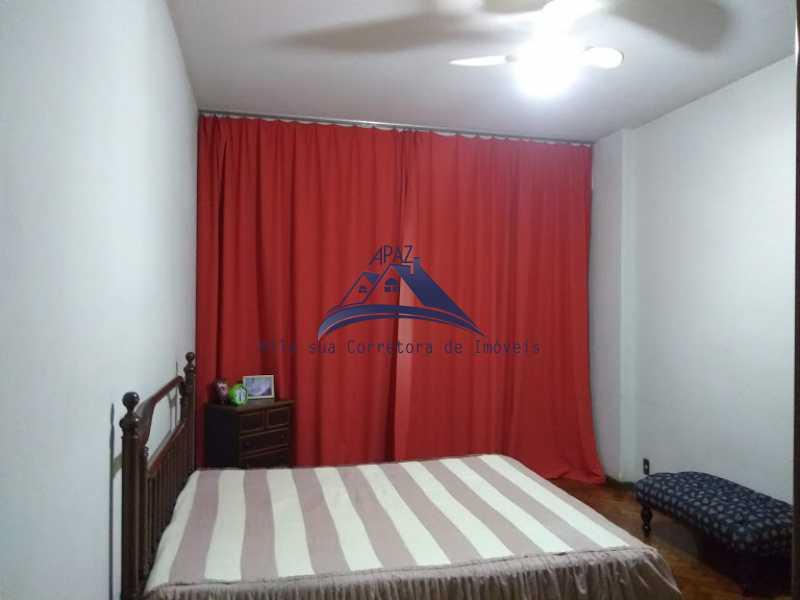 msap30026 r - Apartamento Rio de Janeiro,Flamengo,RJ À Venda,3 Quartos,170m² - MSAP30026 - 15