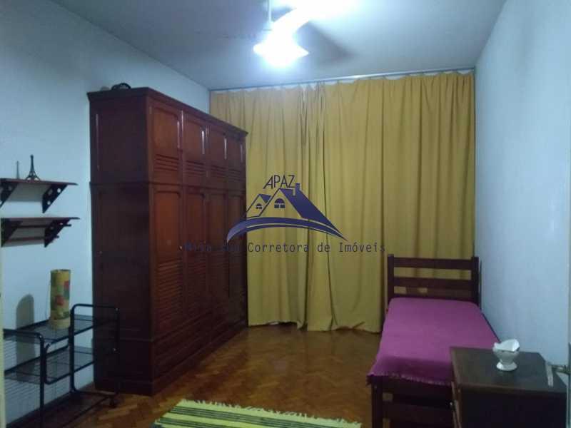 msap30026 s - Apartamento Rio de Janeiro,Flamengo,RJ À Venda,3 Quartos,170m² - MSAP30026 - 14