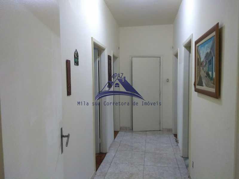 msap30026 u - Apartamento Rio de Janeiro,Flamengo,RJ À Venda,3 Quartos,170m² - MSAP30026 - 12