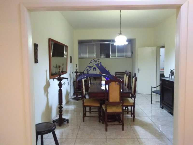 msap30026 w - Apartamento Rio de Janeiro,Flamengo,RJ À Venda,3 Quartos,170m² - MSAP30026 - 9