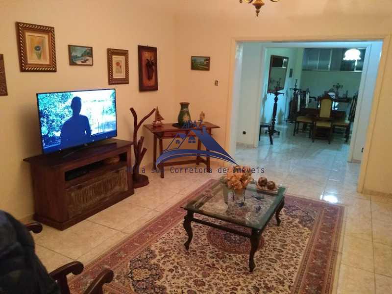 msap30026 y - Apartamento Rio de Janeiro,Flamengo,RJ À Venda,3 Quartos,170m² - MSAP30026 - 3