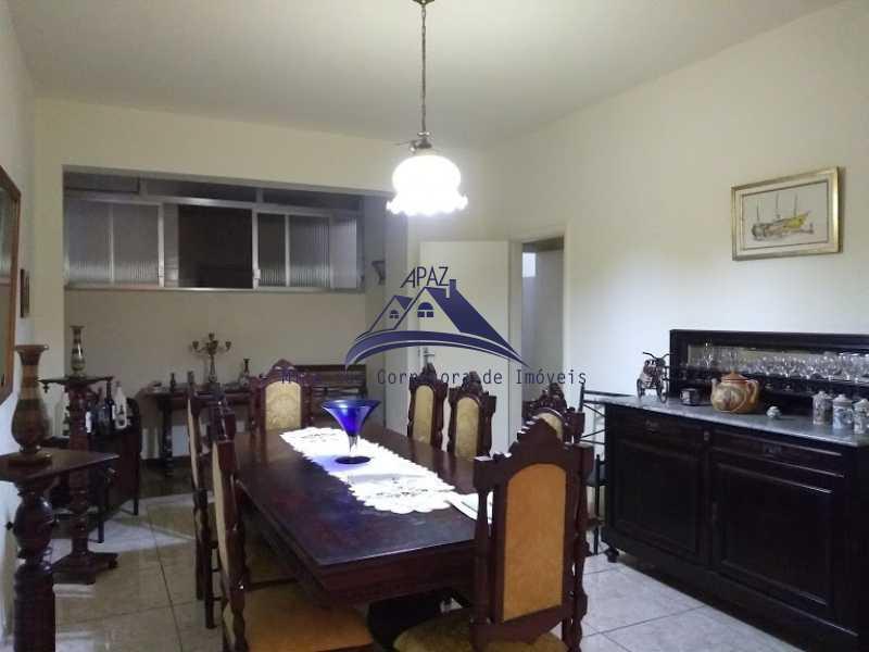 msap30026 z - Apartamento Rio de Janeiro,Flamengo,RJ À Venda,3 Quartos,170m² - MSAP30026 - 7