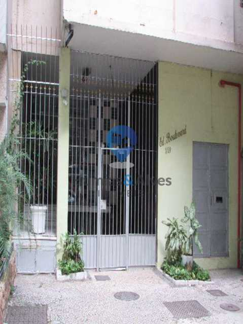 163730009080983 Copy - Conjugado de 25 metros quadrados com 1 quarto em Laranjeiras. - HAKI10001 - 3