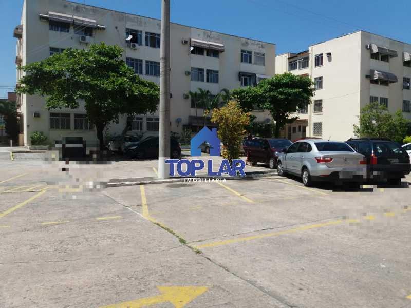 02. - Apartamento 2 qrts, sala, coz, banh, área serv. ao lado da Parmê. - HAAP20059 - 3