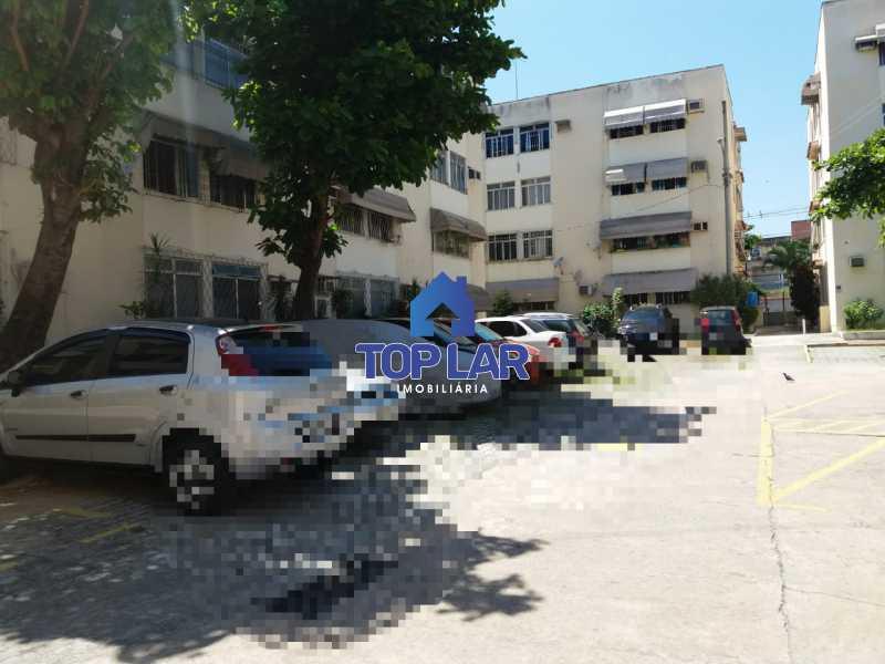 03. - Apartamento 2 qrts, sala, coz, banh, área serv. ao lado da Parmê. - HAAP20059 - 4