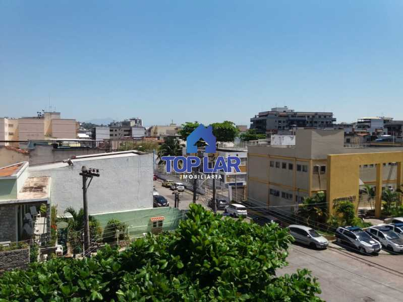 05. - Apartamento 2 qrts, sala, coz, banh, área serv. ao lado da Parmê. - HAAP20059 - 6