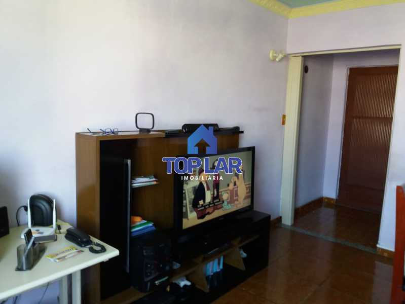 06. - Apartamento 2 qrts, sala, coz, banh, área serv. ao lado da Parmê. - HAAP20059 - 7