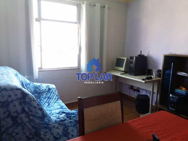 08. - Apartamento 2 qrts, sala, coz, banh, área serv. ao lado da Parmê. - HAAP20059 - 10