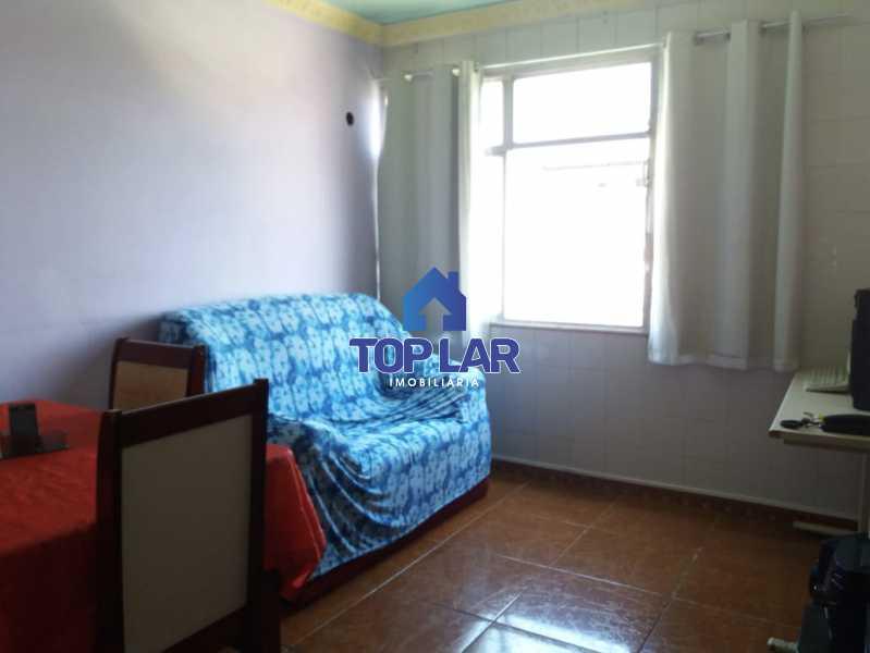 10. - Apartamento 2 qrts, sala, coz, banh, área serv. ao lado da Parmê. - HAAP20059 - 11
