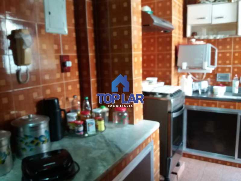 16. - Apartamento 2 qrts, sala, coz, banh, área serv. ao lado da Parmê. - HAAP20059 - 19