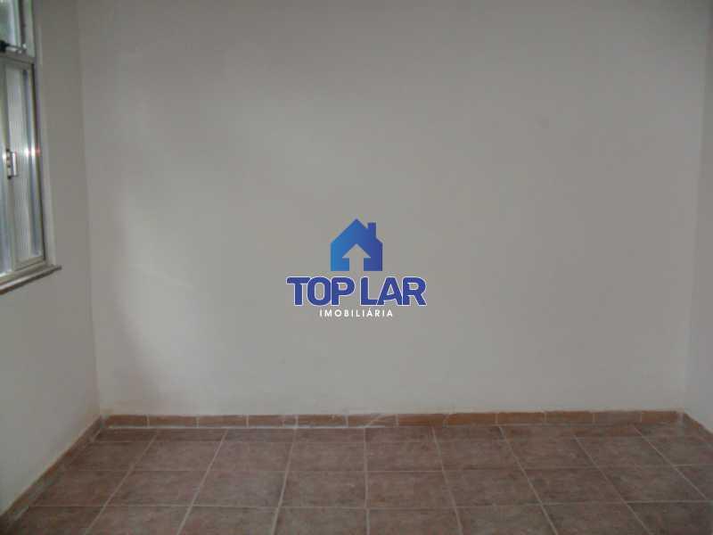 03 - Casa de Vila, residencial, VAZIA, sala, quarto, cozinha, banheiro, quintal com área. (Próx.Praça 2) - HACV10001 - 4