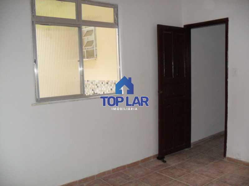 05 - Casa de Vila, residencial, VAZIA, sala, quarto, cozinha, banheiro, quintal com área. (Próx.Praça 2) - HACV10001 - 6