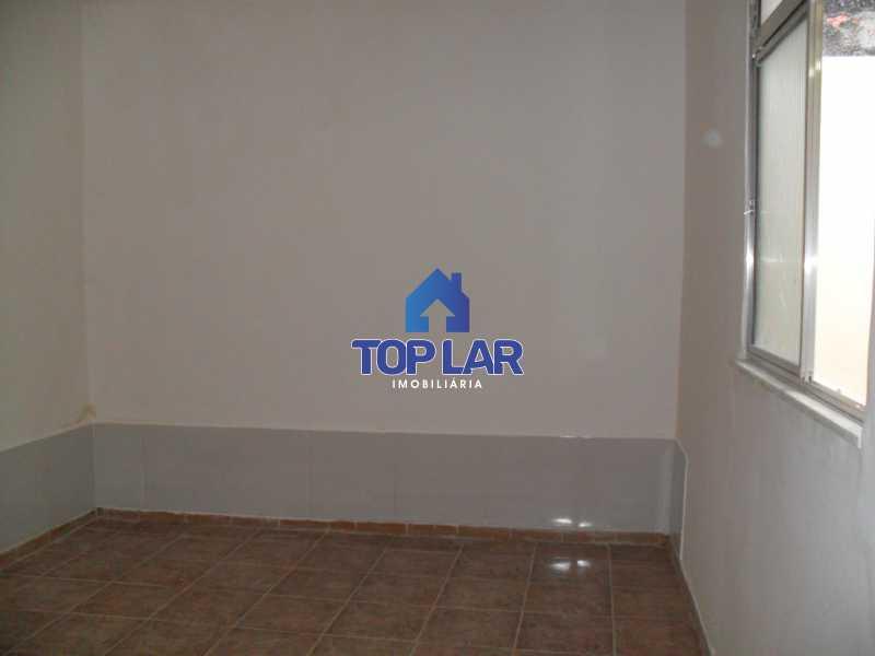 06 - Casa de Vila, residencial, VAZIA, sala, quarto, cozinha, banheiro, quintal com área. (Próx.Praça 2) - HACV10001 - 7