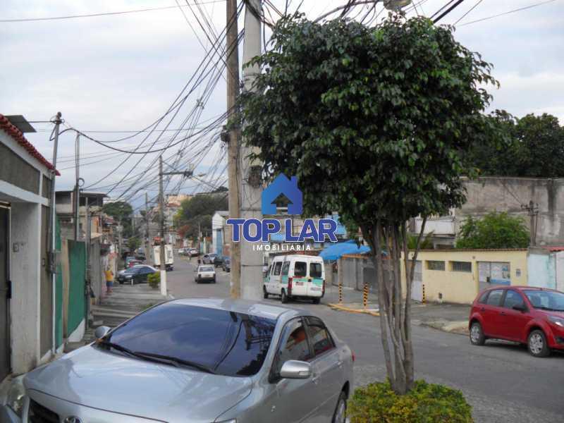 30 - Casa de Vila, residencial, VAZIA, sala, quarto, cozinha, banheiro, quintal com área. (Próx.Praça 2) - HACV10001 - 31