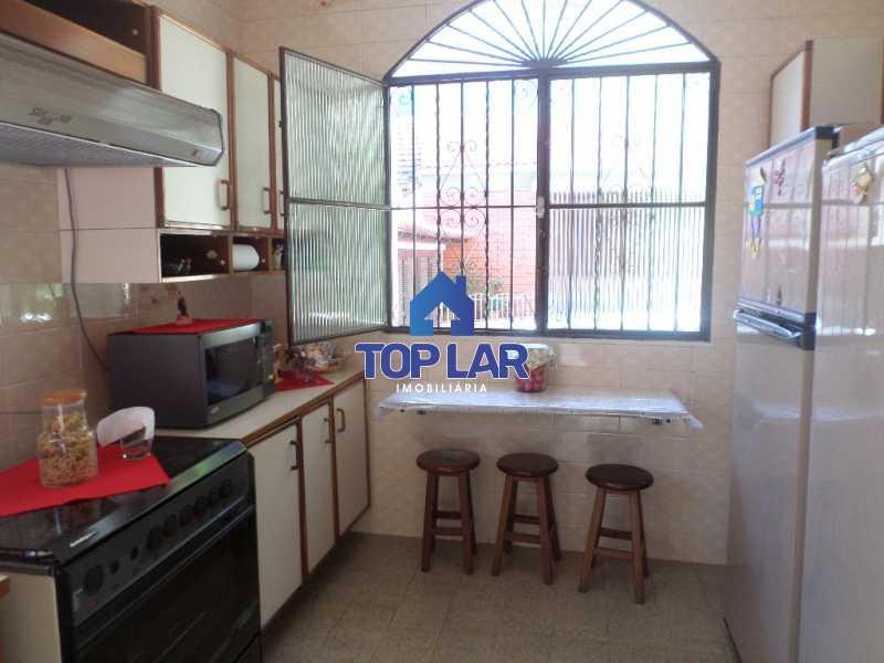 05 - Linda casa duplex, vrdas, 4 qtos-1ste, escrit., 4 bhs, coz.planej., 2 gar., e edícula com area de lazer. Ideal 2 famílias! (Pça.Mato Grosso) - HACA40001 - 6