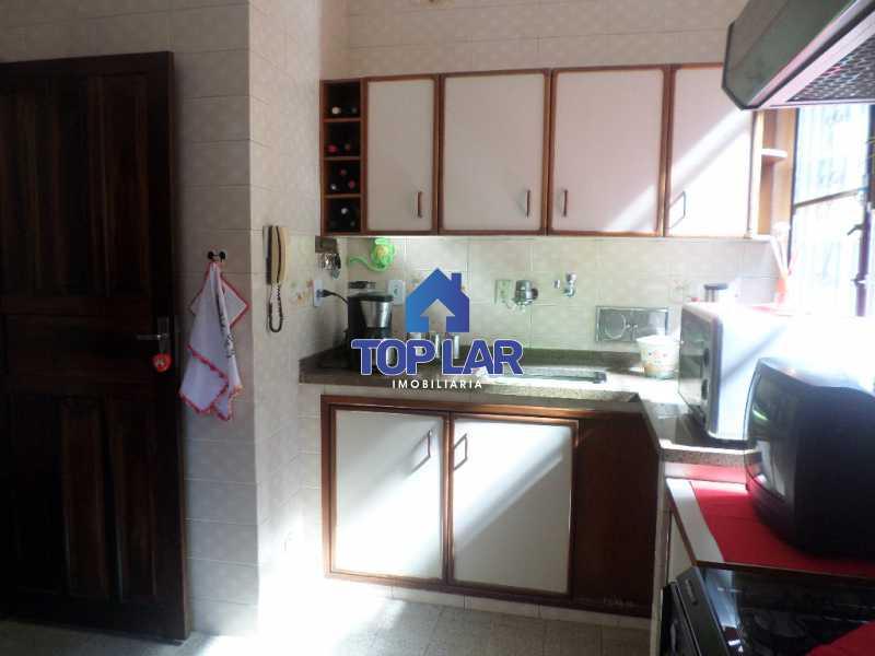 06 - Linda casa duplex, vrdas, 4 qtos-1ste, escrit., 4 bhs, coz.planej., 2 gar., e edícula com area de lazer. Ideal 2 famílias! (Pça.Mato Grosso) - HACA40001 - 7