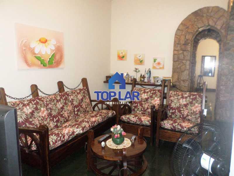 11 - Linda casa duplex, vrdas, 4 qtos-1ste, escrit., 4 bhs, coz.planej., 2 gar., e edícula com area de lazer. Ideal 2 famílias! (Pça.Mato Grosso) - HACA40001 - 12