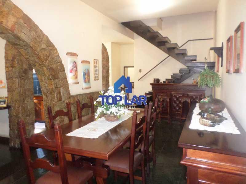 13 - Linda casa duplex, vrdas, 4 qtos-1ste, escrit., 4 bhs, coz.planej., 2 gar., e edícula com area de lazer. Ideal 2 famílias! (Pça.Mato Grosso) - HACA40001 - 14