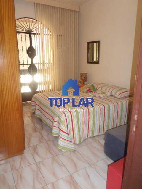 15 - Linda casa duplex, vrdas, 4 qtos-1ste, escrit., 4 bhs, coz.planej., 2 gar., e edícula com area de lazer. Ideal 2 famílias! (Pça.Mato Grosso) - HACA40001 - 16