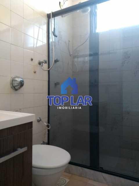 15 - Apartamento 2 quartos, dep. empregada, ampla sala e juntinho a Rua Oliveira Belo. - HAAP20064 - 16