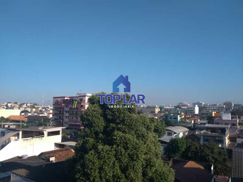4 - Apartamento 2 quartos, dep. empregada, ampla sala e juntinho a Rua Oliveira Belo. - HAAP20064 - 5