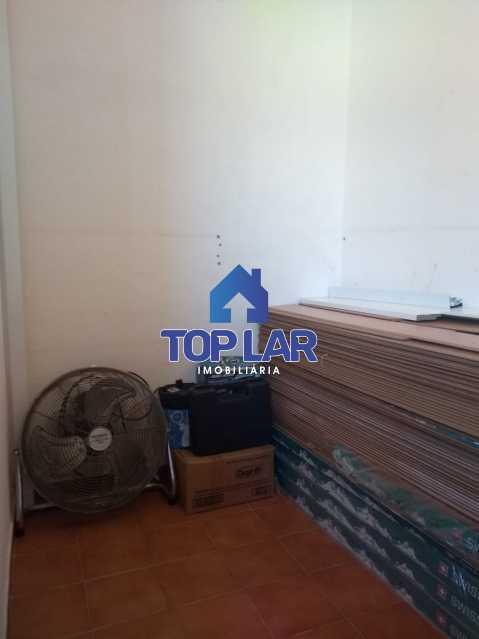 9 - Apartamento 2 quartos, dep. empregada, ampla sala e juntinho a Rua Oliveira Belo. - HAAP20064 - 10