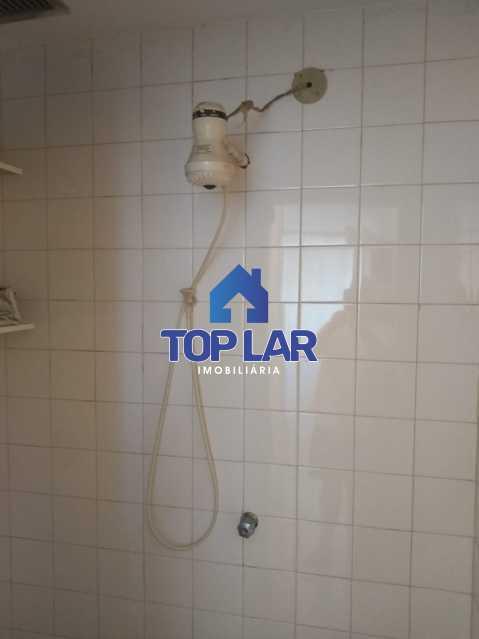 13 - Apartamento 2 quartos, dep. empregada, ampla sala e juntinho a Rua Oliveira Belo. - HAAP20064 - 14
