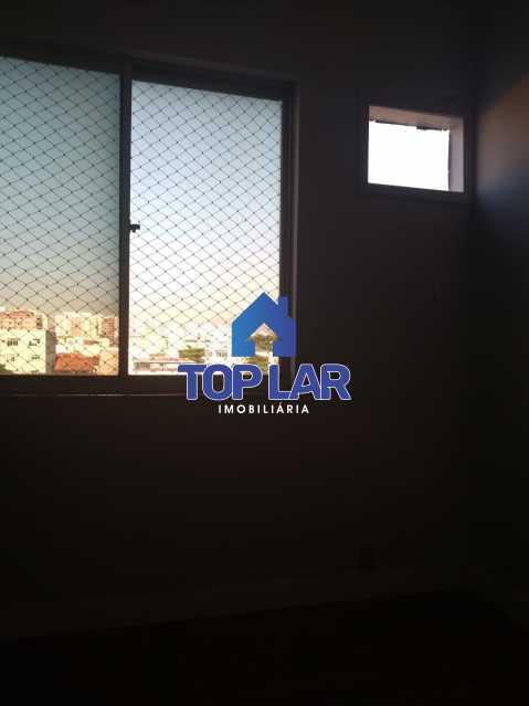 11 - Apartamento 2 quartos, dep. empregada, ampla sala e juntinho a Rua Oliveira Belo. - HAAP20064 - 12
