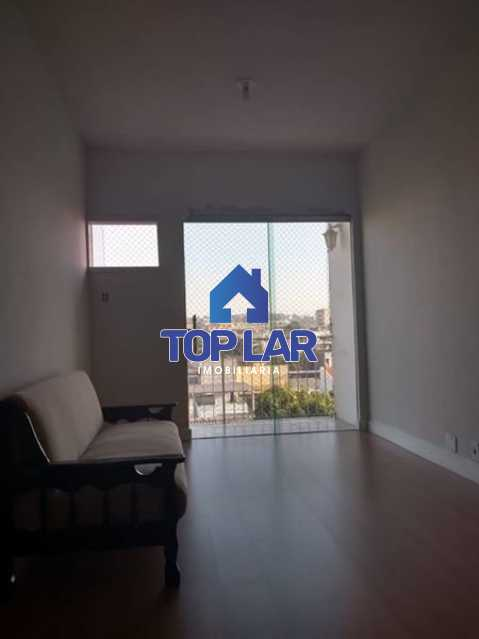 7 - Apartamento 2 quartos, dep. empregada, ampla sala e juntinho a Rua Oliveira Belo. - HAAP20064 - 8